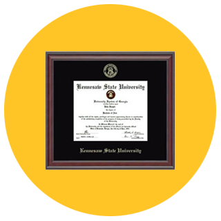 Graduation ksu bookstore diploma frames solutioingenieria Image collections