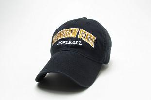 KSU softball hat by Legacy Athletic