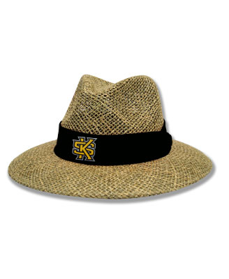THE GAME STRAW HAT