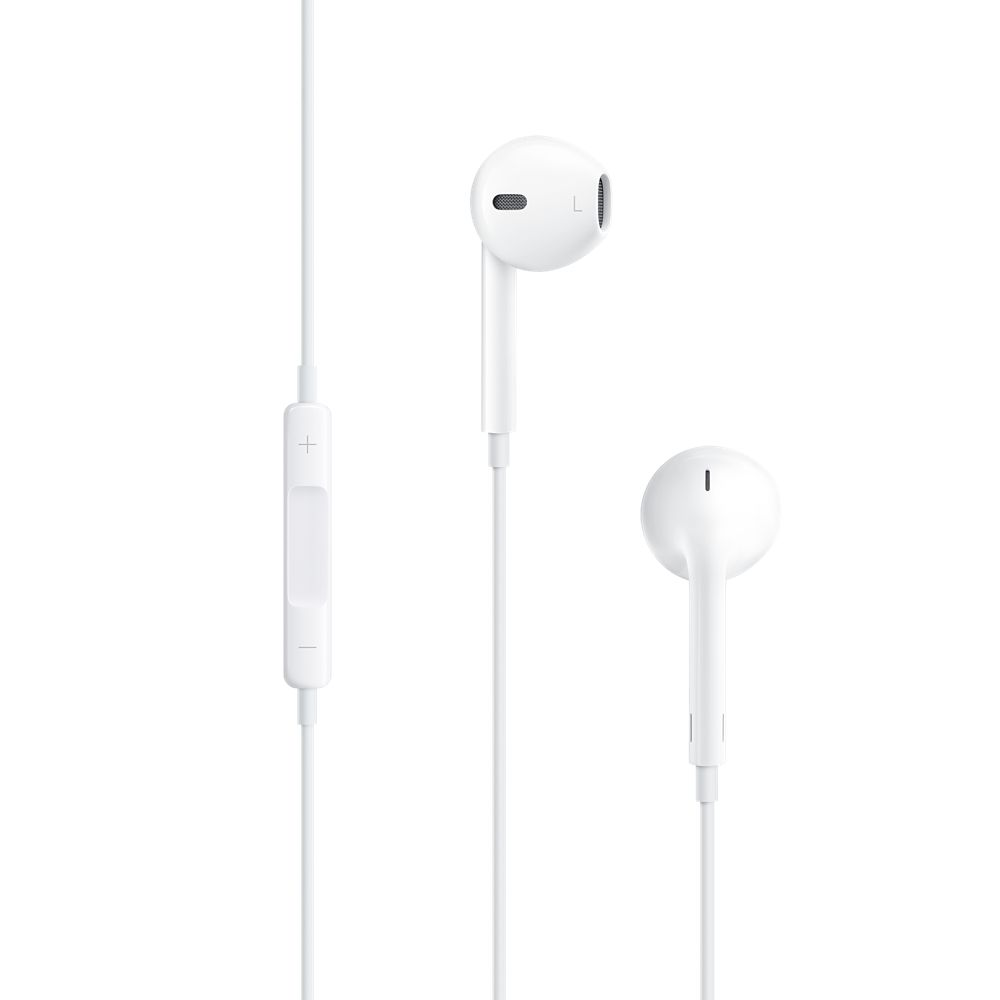 Image For Apple EarPods with Remote and Mic<br>
