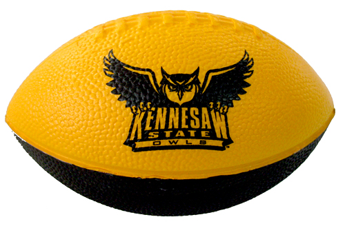 Image For Foam Mini Football