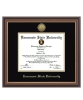 Image for Church Hill Regency Diploma Frame