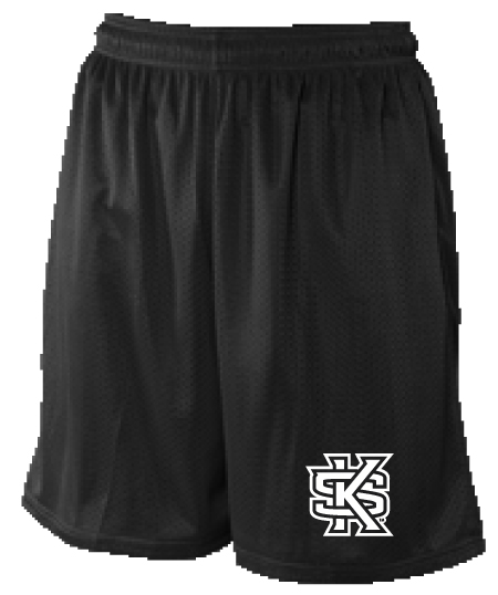 Image For SHORT RUSSELL YOUTH MESH