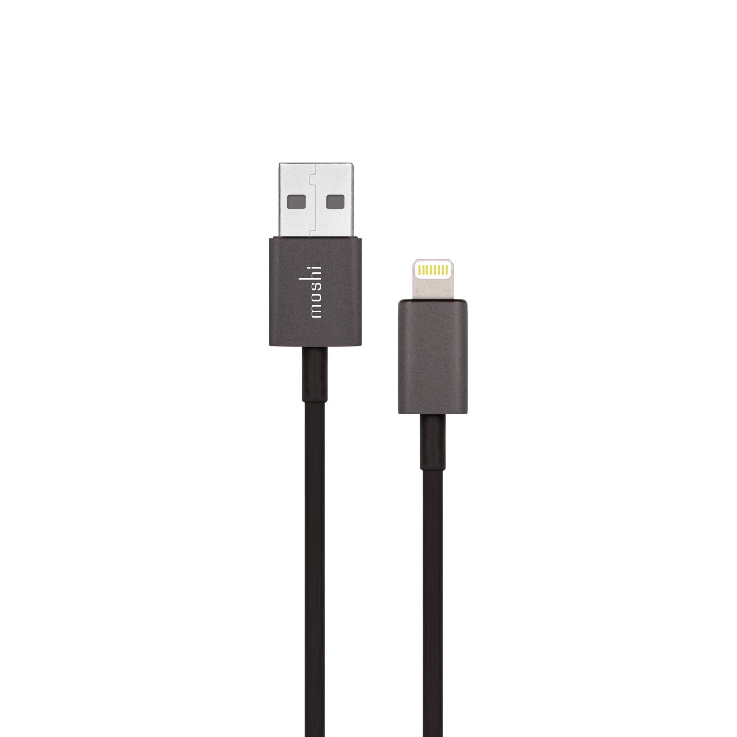 Image For Moshi Charging Cable for Lightning Connector