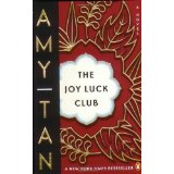 Image For Joy Luck Club- Amy Tan