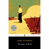 Image For Grapes of Wrath- John Steinbeck