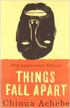 Image For ACHEBE, CH THINGS FALL AP