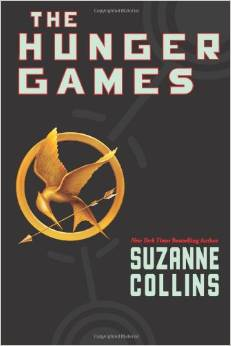 Image For COLLINS HUNGER GAMES