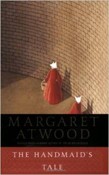 Image For ATWOOD, MA HANDMAID'S TAL