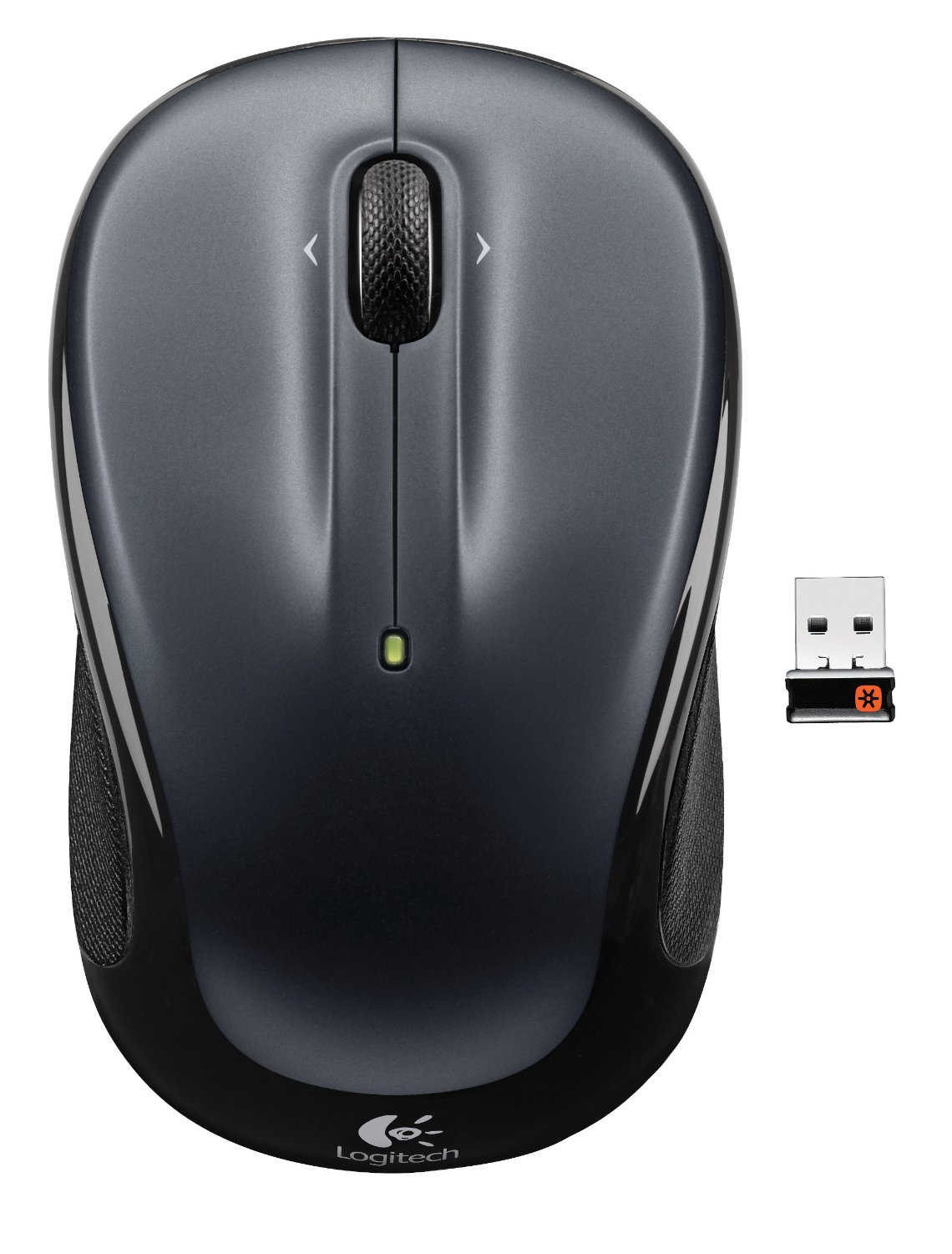 Image For Logitech Wireless Mouse M325