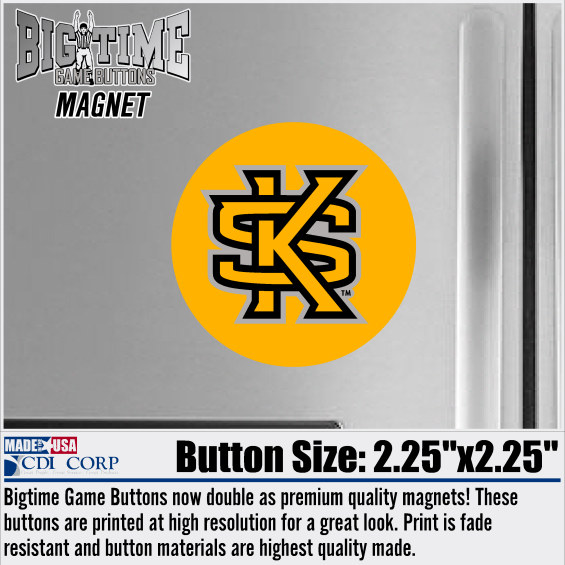 Image For Button Magnet