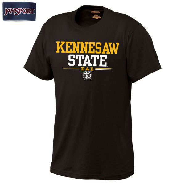 Image For JanSport Kennesaw Dad Tee