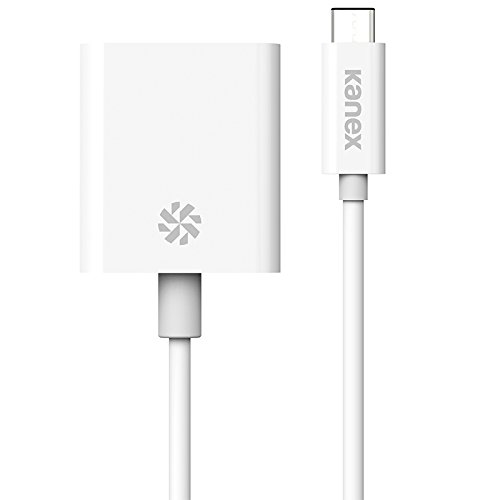 Image For KANEX USB C TO HDMI ADAPTER