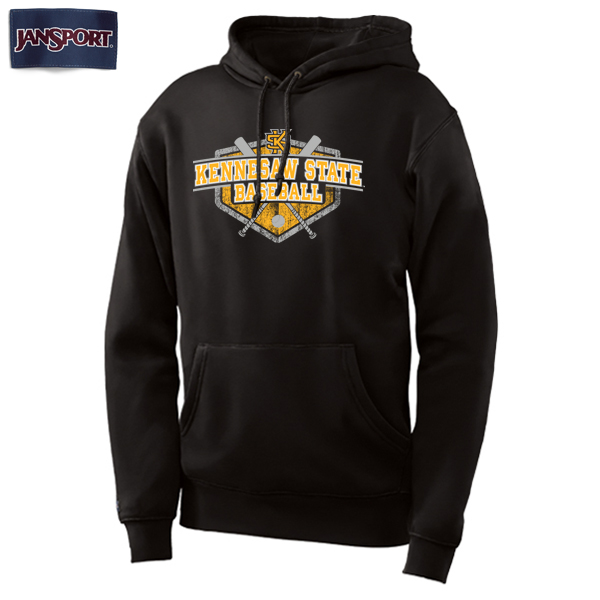 Image For BASEBALL SWEATSHIRT