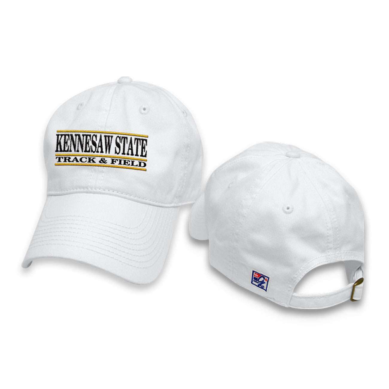 Image For TRACK AND FIELD CAP