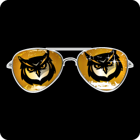 Image For Sunglasses Decal