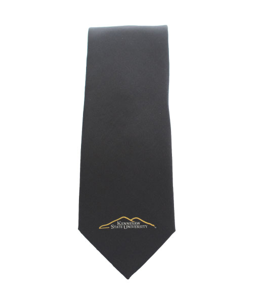 Image For Mountain Logo Tie