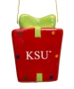 Image for KSU Present Ornament