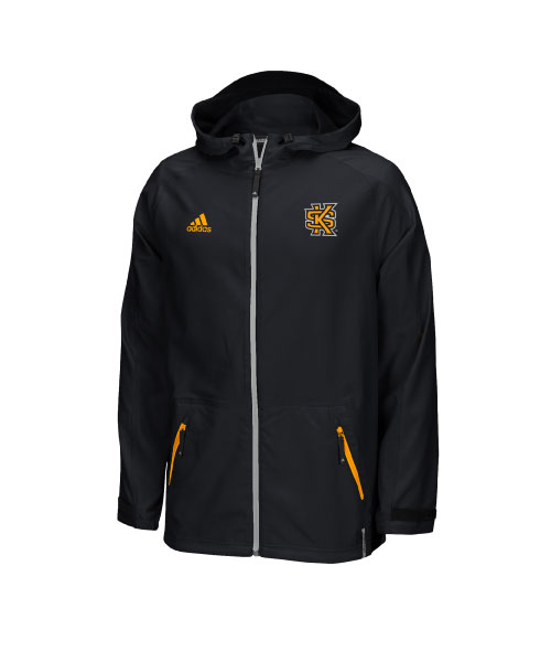 Image For JACKET ADIDAS FULL ZIP