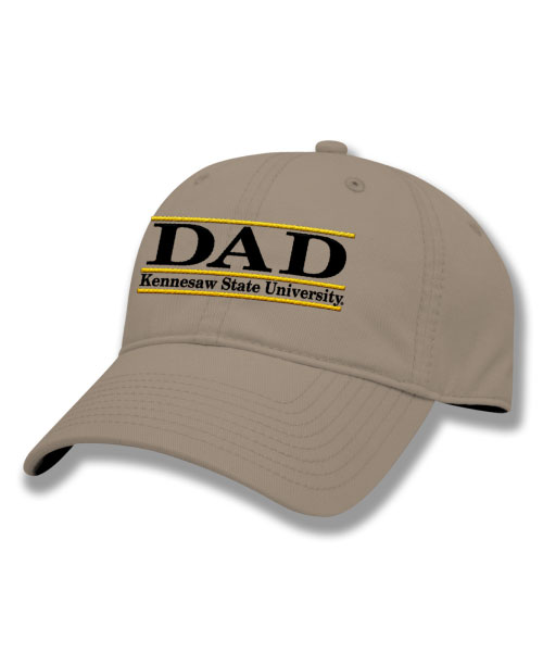 Image For The Game Dad Bar Design Cap