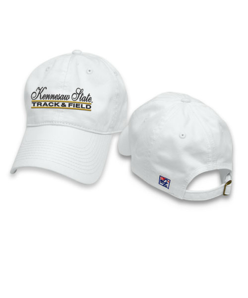Image For Track & Field Cap