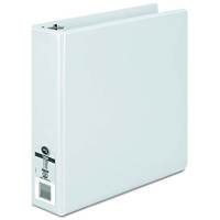 "Image For 2"" White Binder"