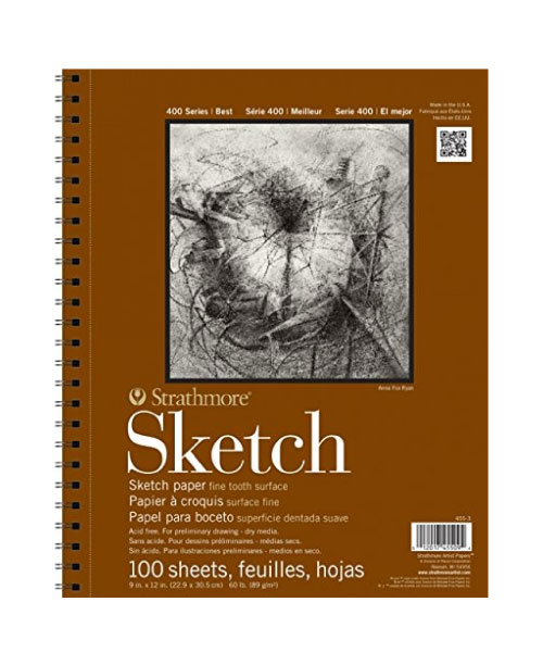 Cover Image For 400 SERIES SKETCH
