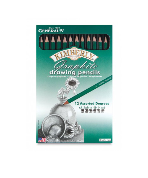 Image For DRAWING PENCIL KIT
