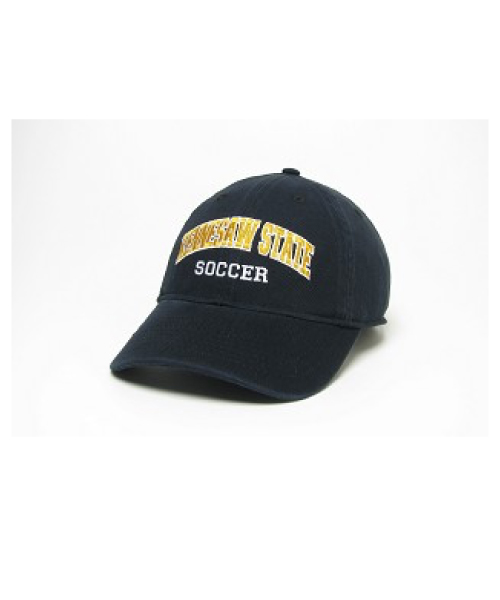 Image For Legacy Soccer Cap