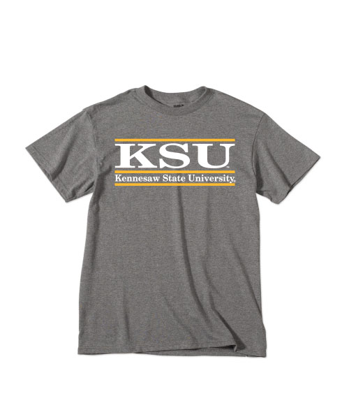Image For MV KSU Bar Design Tee