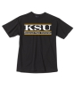 Cover Image for MV KSU Bar Design Tee