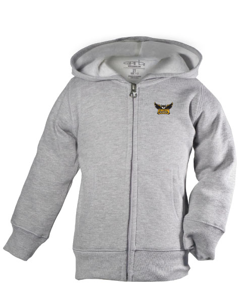 Image For HOODIE GARB HENRY YOUTH