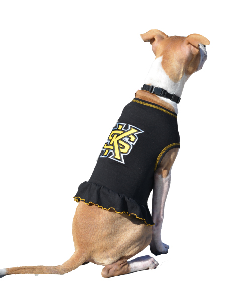 Cover Image For DOG DRESS