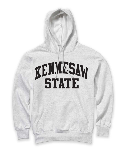 Image For KENNESAW STATE HOODIE RETRO