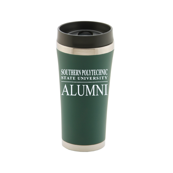 Image For SPSU TRAVEL TUMBLER 16 OZ