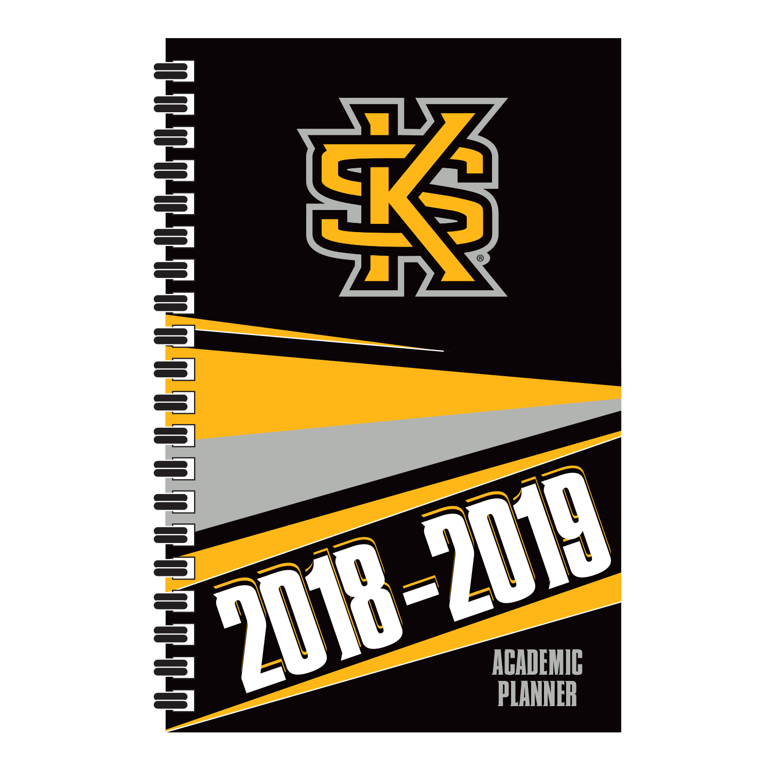 Image For ACADEMIC PLANNERS 2018-19