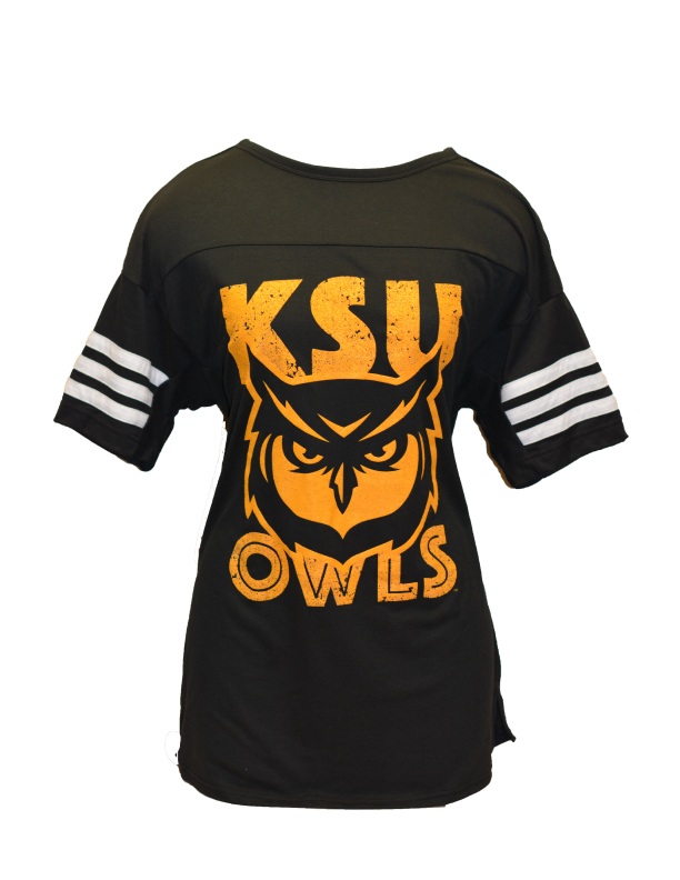 Cover Image For Adidas Droptail Owl T-Shirt