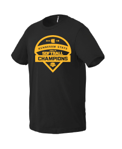 Image For Softball Championship Tee
