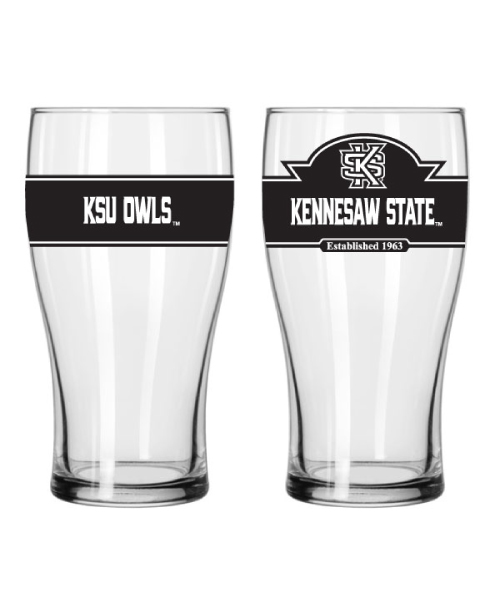 Image For 20OZ Ale Glass