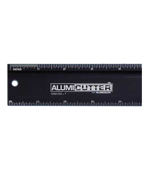 Image For CUTTER RULER ALUMI 24""