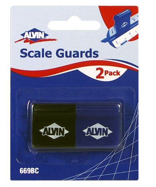 Image For SCALE GUARD ALVIN