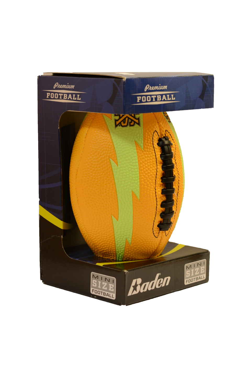 Image For MINI SIZE FOOTBALL BY BADEN