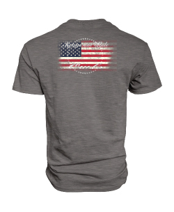 Image For Patriotic Short Sleeve T-Shirt