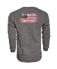 Cover Image for Patriotic Long Sleeve T-Shirt