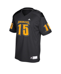 Image For Adidas Football Jersey