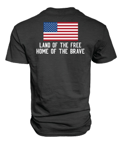 Image For Veteran Short Sleeve T-Shirt