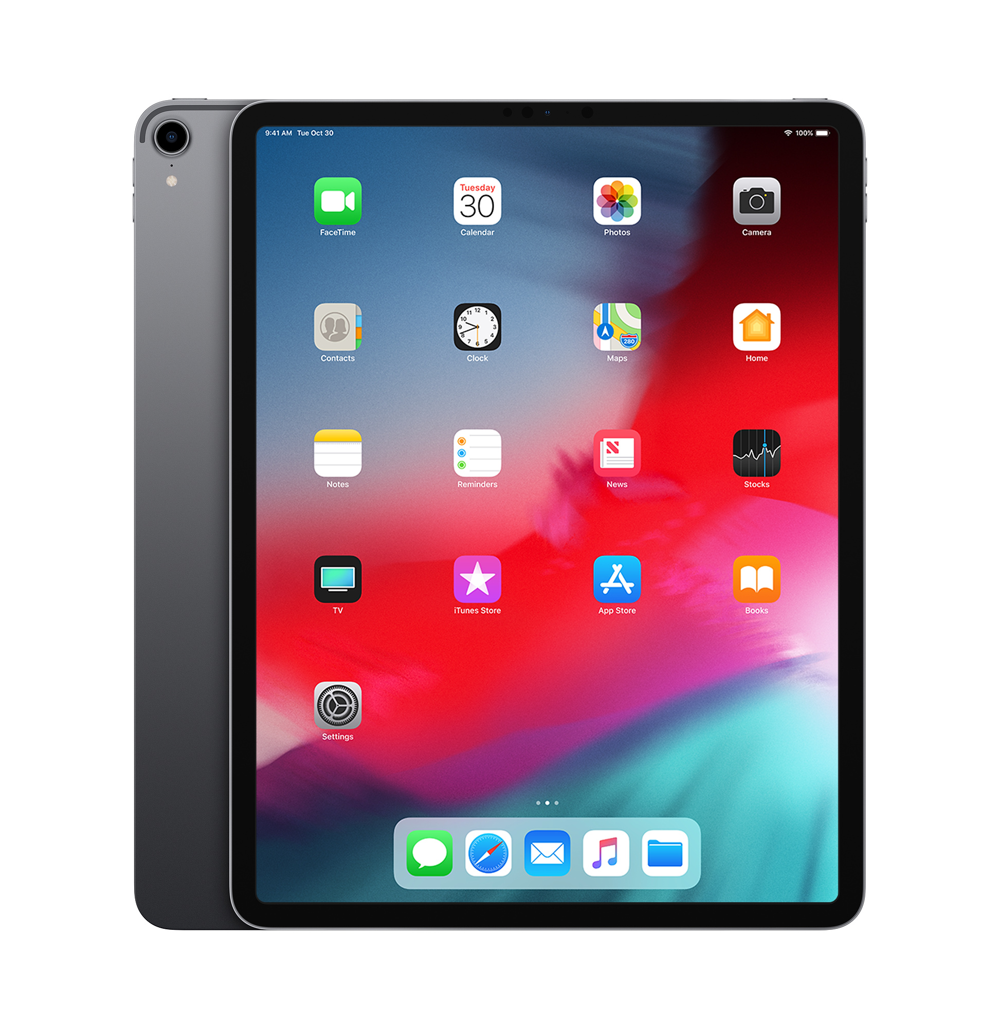 Image For iPad Pro (3rd Generation - 2018 Release)