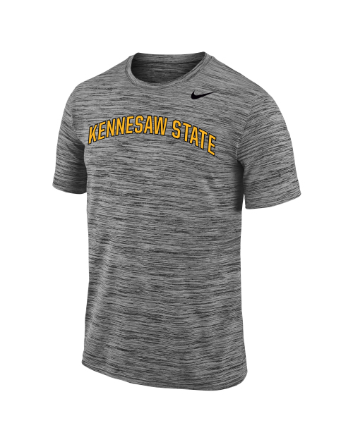 Image For Nike Arched Kennesaw Velocity Tee