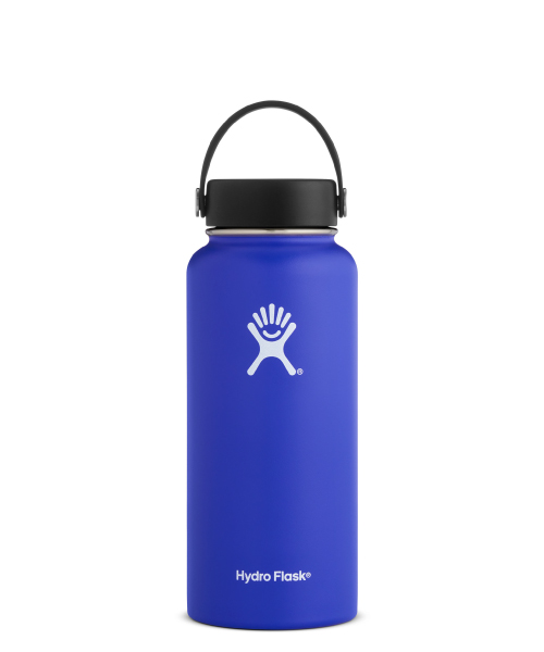 Image For Hydro Flask 32 OZ. Wide Mouth