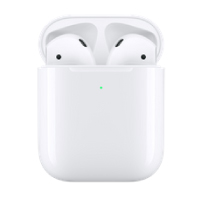 Image For Apple Airpods W/Wireless Charging